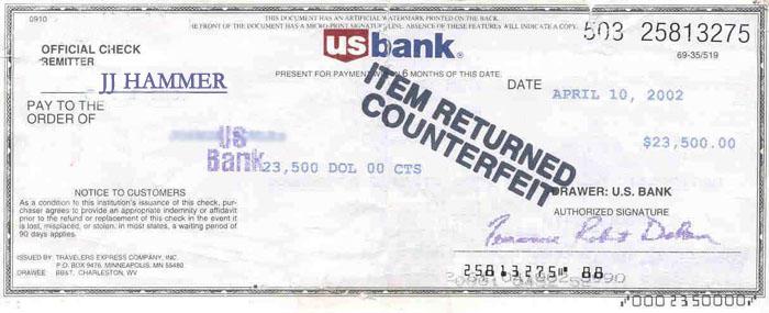 Newark nj fake driver 39 s license false government for Joke cheque template